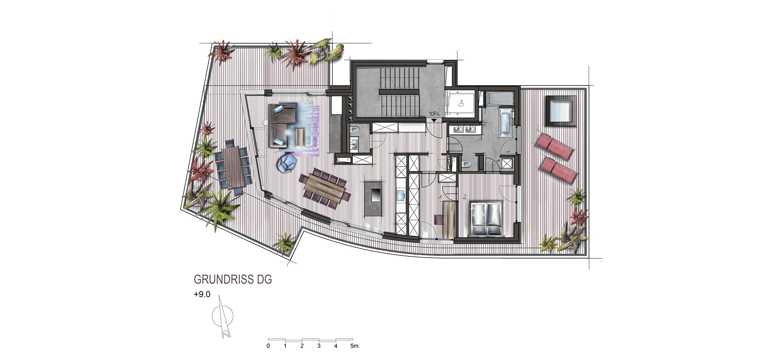 Immobilienprojekt S.   Mayr & Glatzl Innenarchitektur GmbH